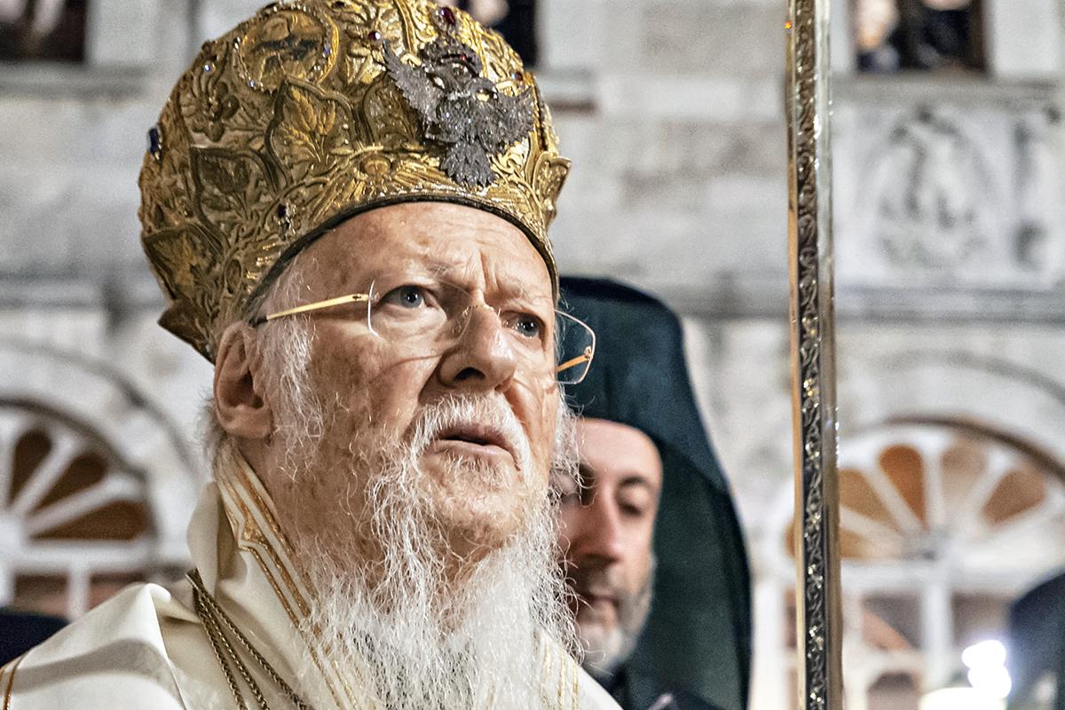 Церковный пасьянс. Чем грозит обострение борьбы между сторонниками и про...