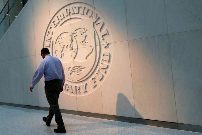 В МВФ говорят о прогрессе в переговорах с Украиной по вопросу Нацбанка
