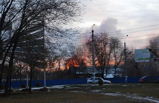 Взрывы на складе в Ульяновске. Новые подробности