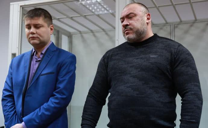 ГПУ подала апелляцию на условный срок убийце Веремия