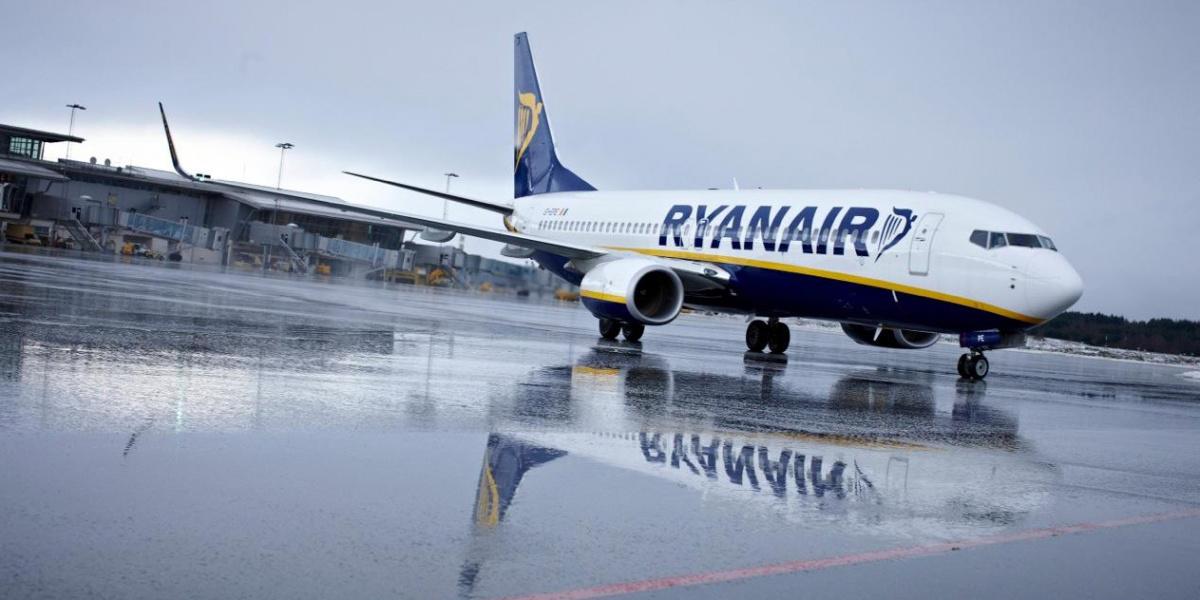 Огонь на себя. Зачем МАУ нужны заявленные Ryanair маршруты из Киева
