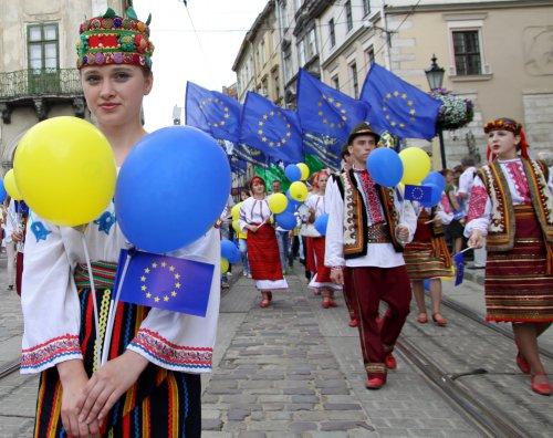 Сюжет дня. Украина сохраняет призрачные шансы на ассоциацию с ЕС