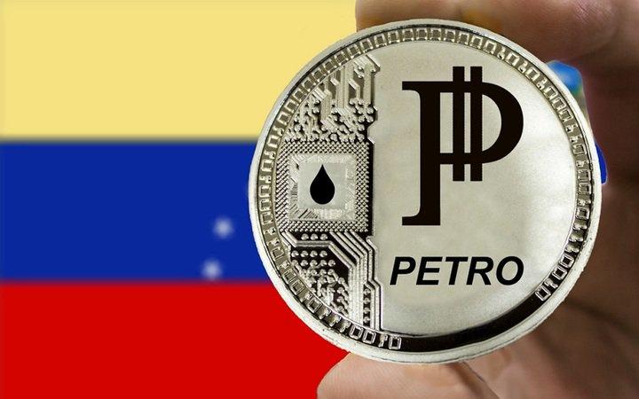 Венесуэла хочет платить России за автозапчасти криптовалютой Petro