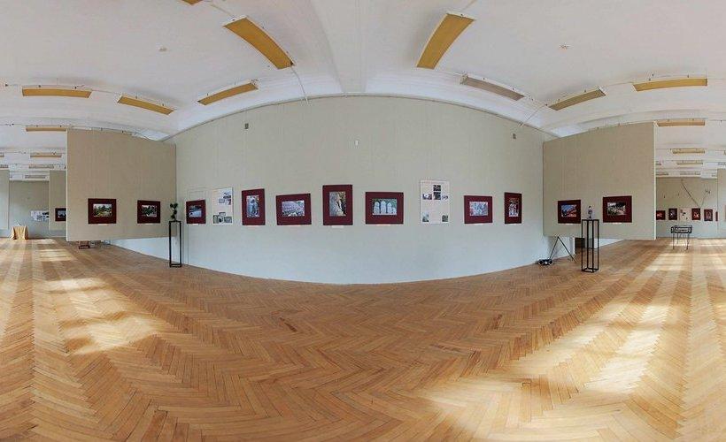 Из галереи во Львове пропали 95 старинных книг стоимостью в десятки милл...