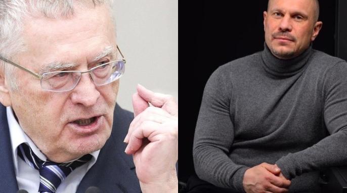 """""""Это – фейк"""": у Жириновского говорят, что не знают, кто такой Кива"""