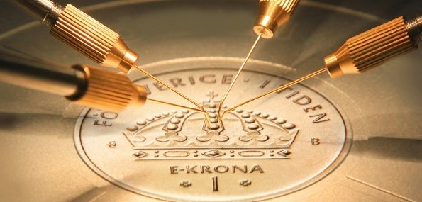 Швеция тестирует первую в Евросоюзе государственную криптовалюту