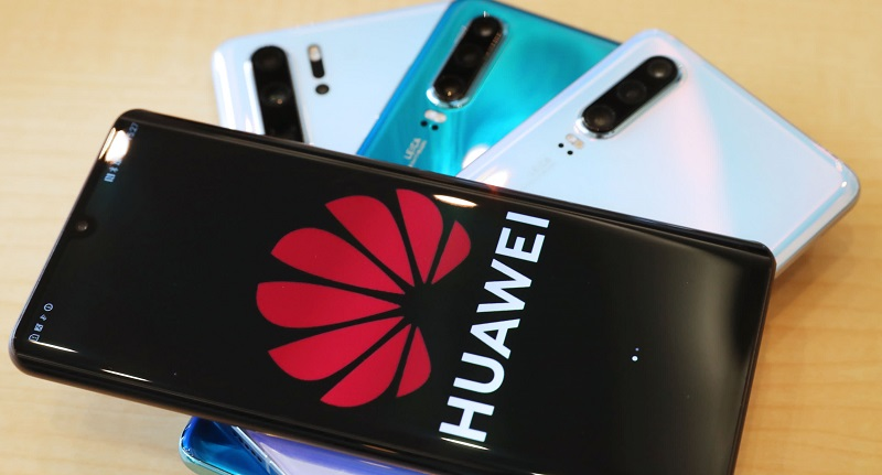 Huawei впервые стала крупнейшим в мире производителем смартфонов