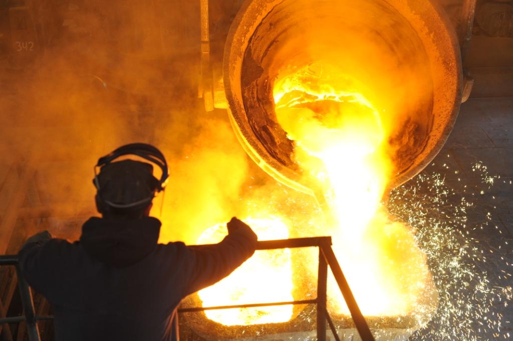 Дети металлургов картинки