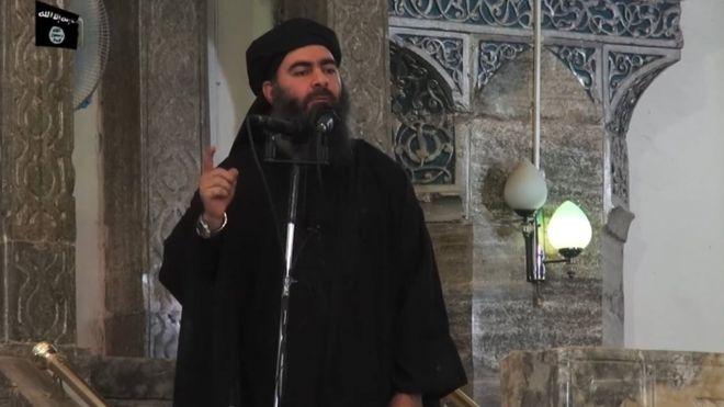 В ИГИЛ подтвердили ликвидацию своего главаря