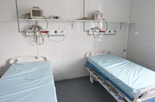 Количество умерших от коронавируса в Украине перевалило за 3 тысячи