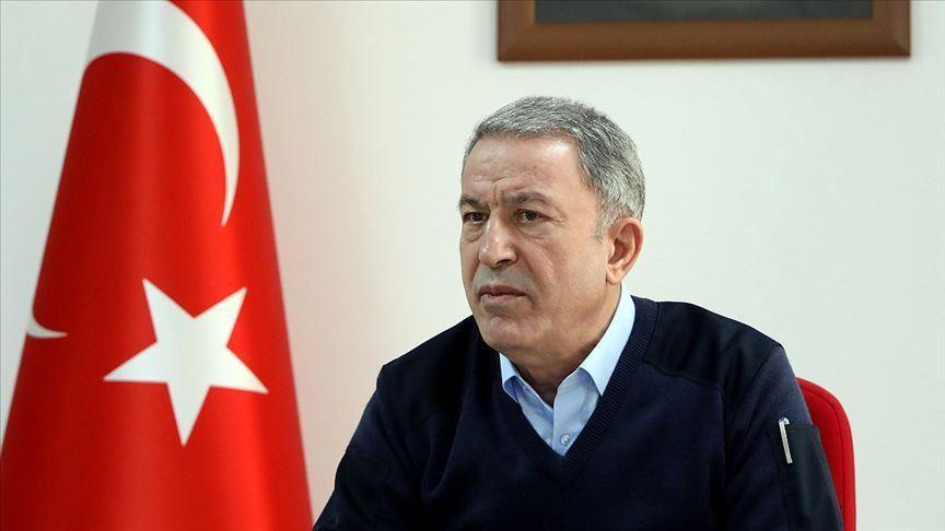Россия знала о дислокации убитых турецких военных,  – Минобороны Турции
