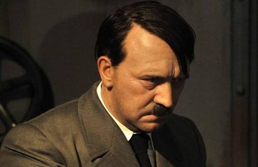 Никто не захотел покупать картины Гитлера, выставленные на аукционе
