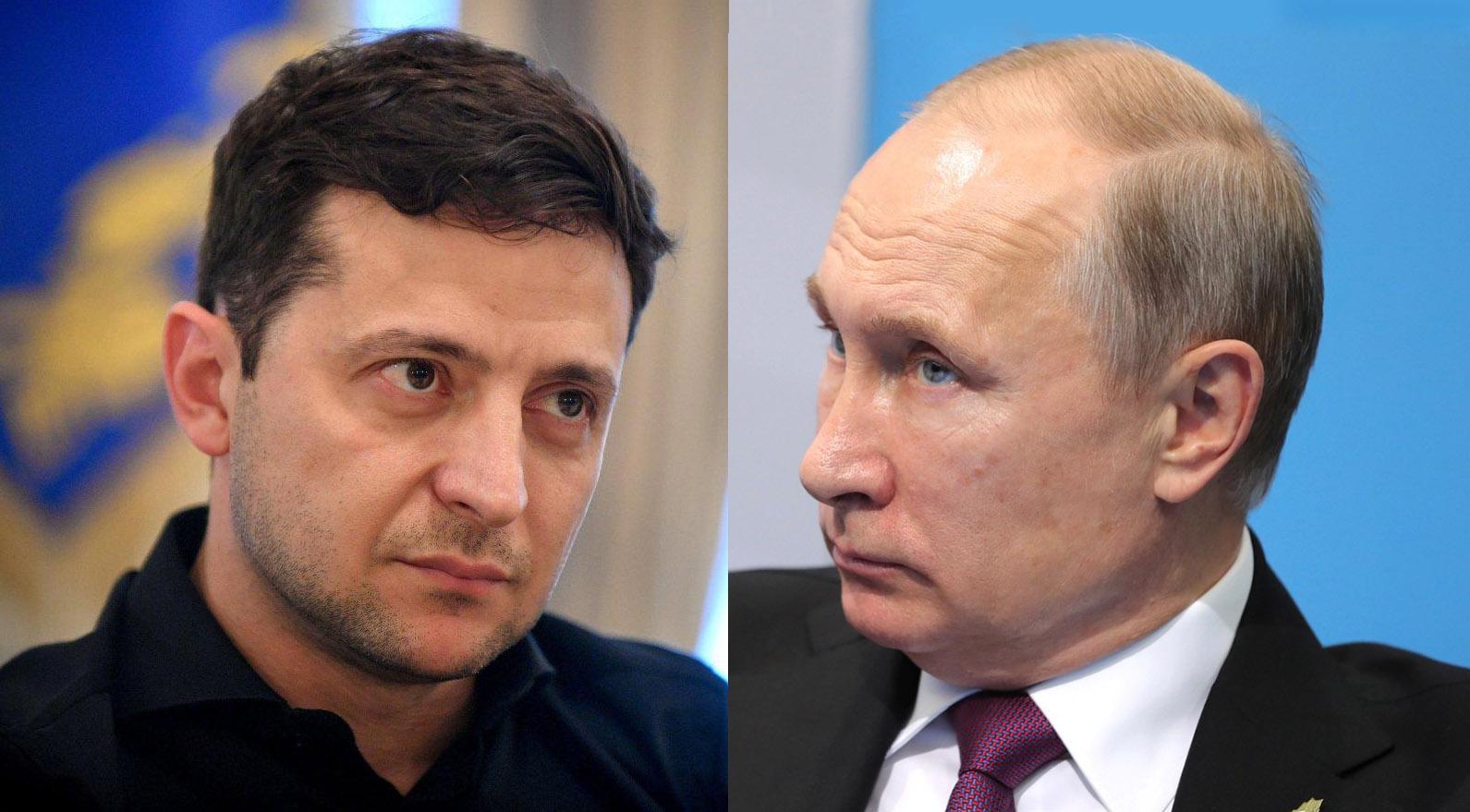 Богдан надеется, что Путин и Зеленский встретятся в октябре