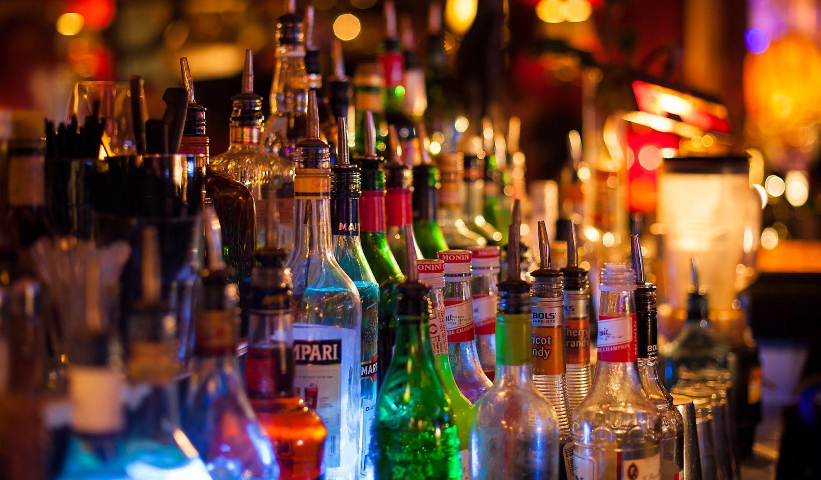 Всемирная организация здравоохранения назвала самые пьющие страны ЕС