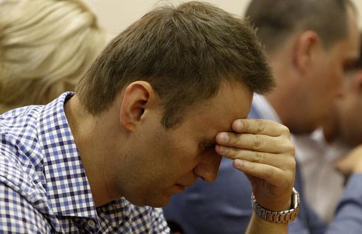 Прокуратура требует отправить Навального в тюрьму