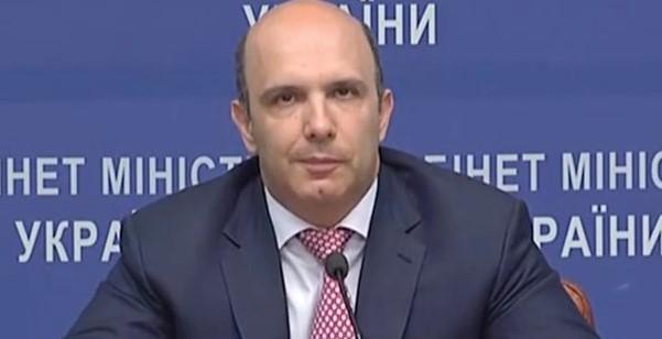 Рада поддержала назначение Романа Абрамовского министром экологии