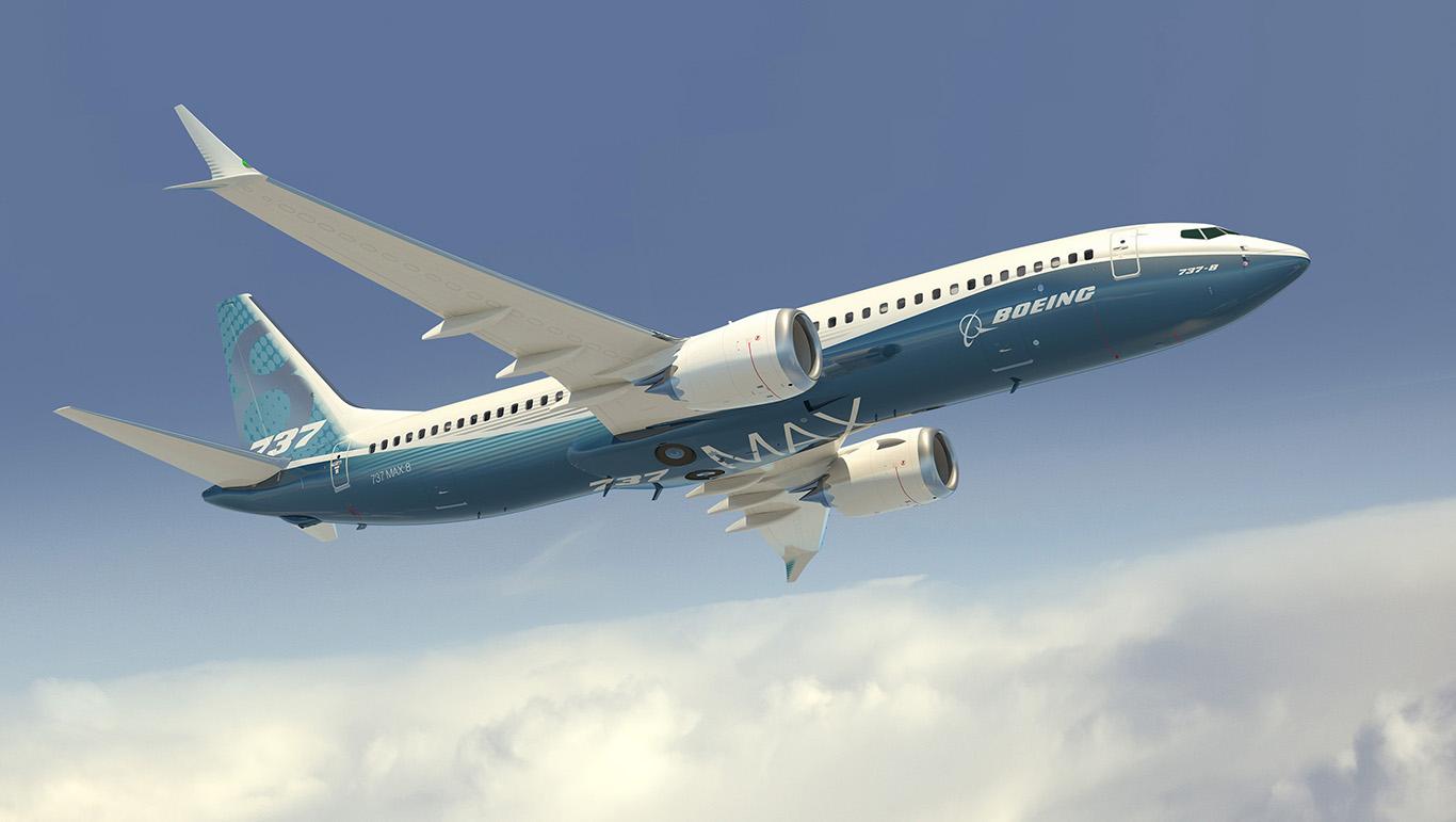В США авиарегулятор решил, что обновленная система Boeing 737 MAX нуждае...