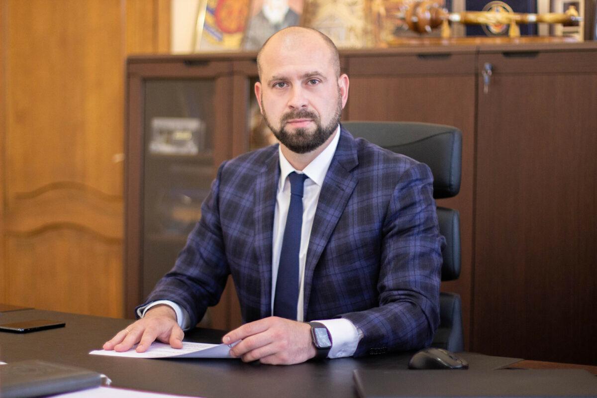 САП хочет взять главу Кировоградской ОГА под стражу