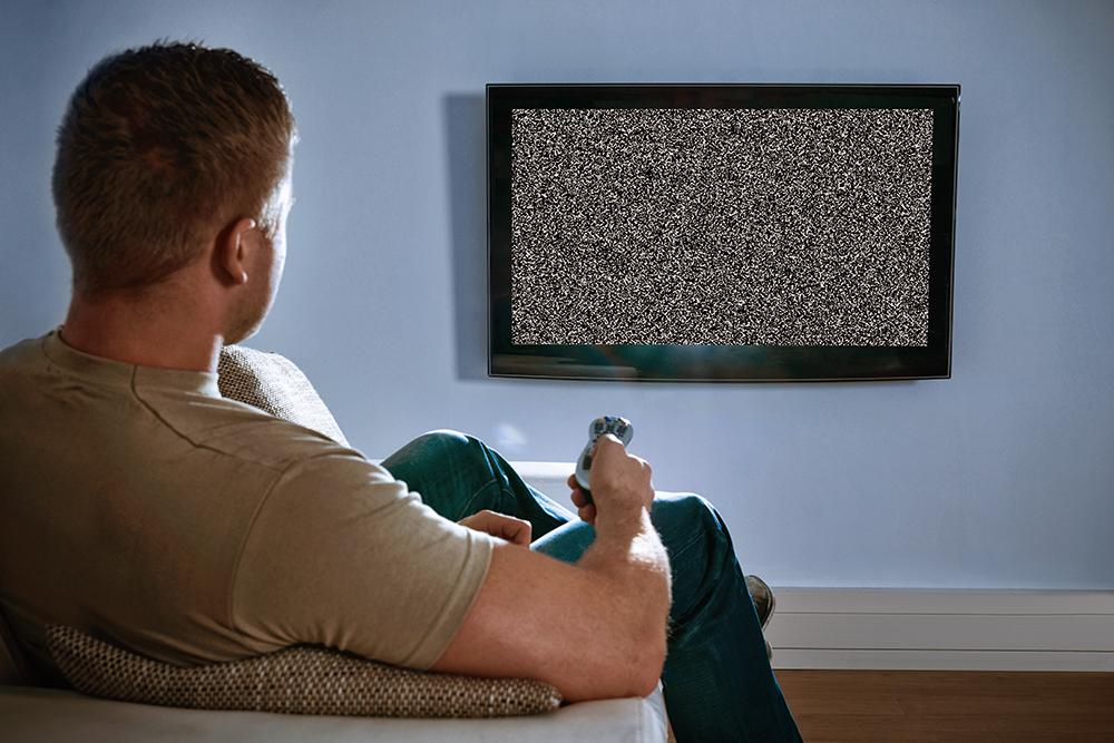 Когда сигнал закодирован. Как смотреть каналы со спутника после 28 январ...