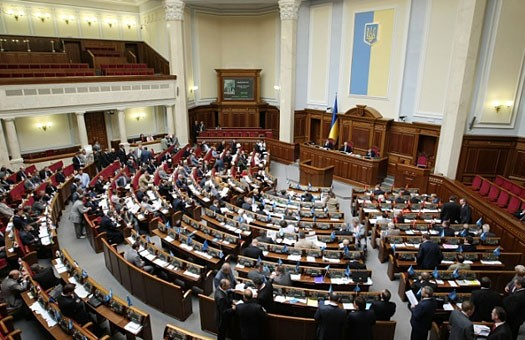 Украине грозит государственный паралич,- эксперт