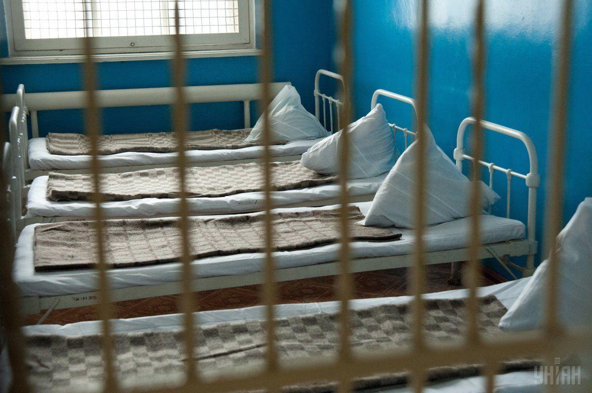 Освободите психбольницу. Что происходит в украинских больницах из-за сок...