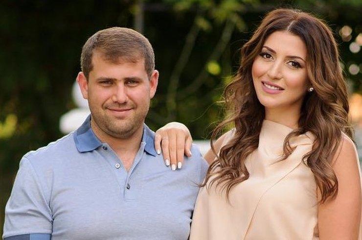 Кишинев просит Киев помочь найти  супруга певицы Жасмин