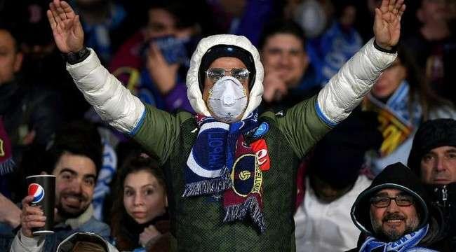 Из-за коронавируса УЕФА может приостановить розыгрыши ЛЧ и ЛЕ,  – СМИ