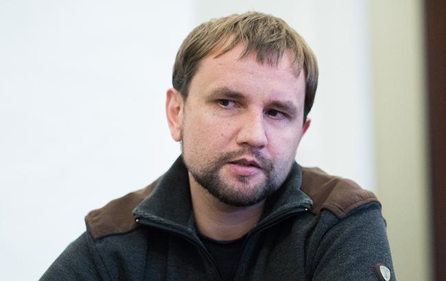 Вятрович считает, что Бубенчик был вправе стрелять в силовиков
