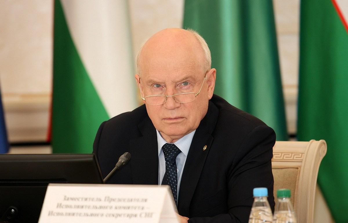 Зеленского пригласят на саммит СНГ