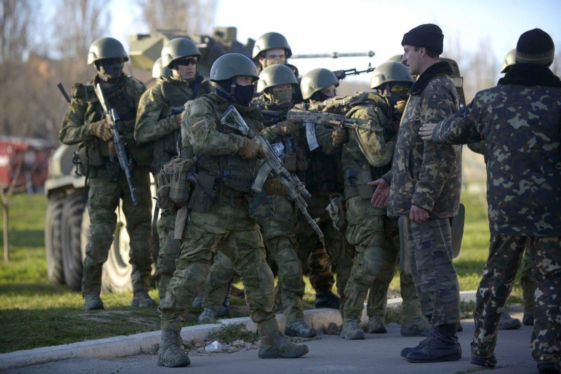 """Расшатывали армию с 2012 года. В Украине назвали """"истинные причины"""" анне..."""