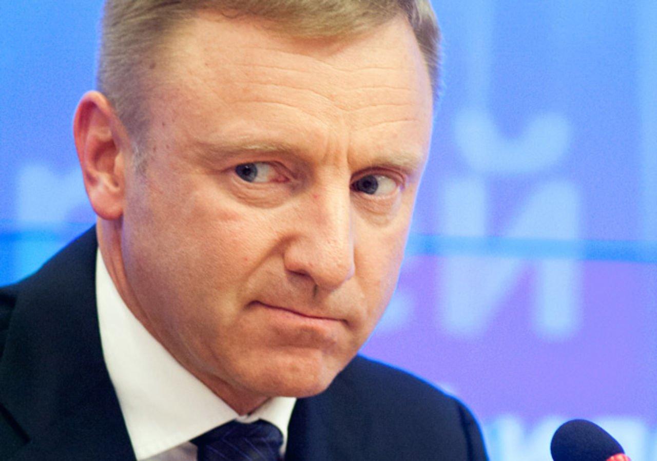 Путин назначил экс-министра образования представителем по связям с Украи...