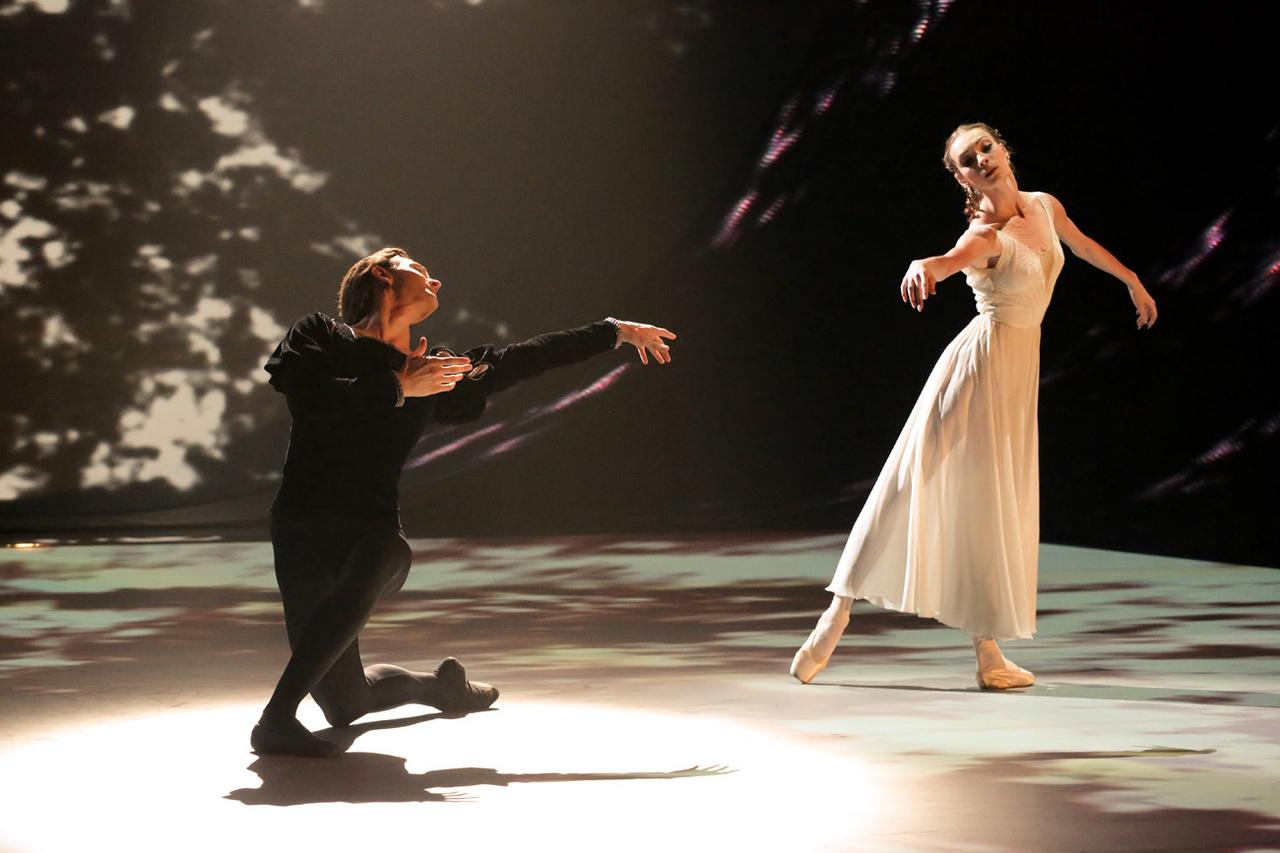 В США не пустили приму-балерину российского Большого театра