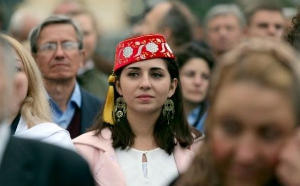 Литва признала депортацию крымских татар геноцидом