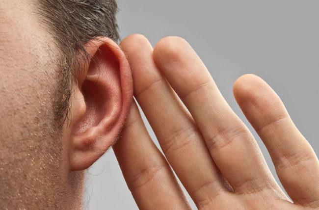 Сделайте тише. Ученые выяснили возможную причину потери слуха в старости