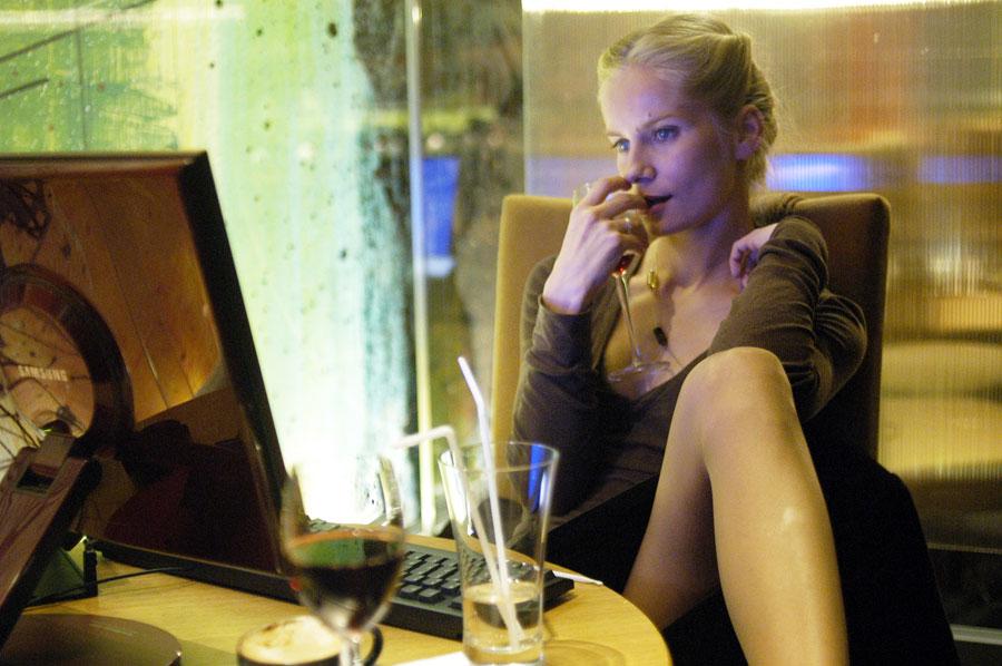"""Януш Вишневский написал продолжение бестселлера """"Одиночество в сети"""""""
