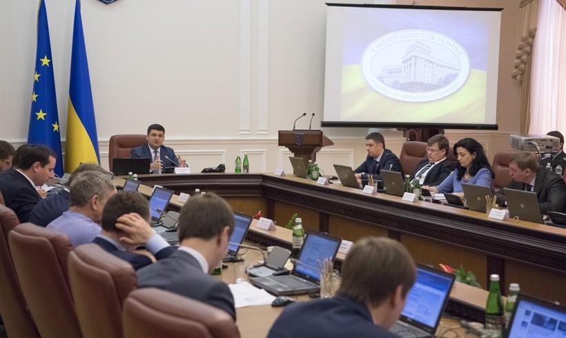 Правительство продлило эмбарго на товары из РФ