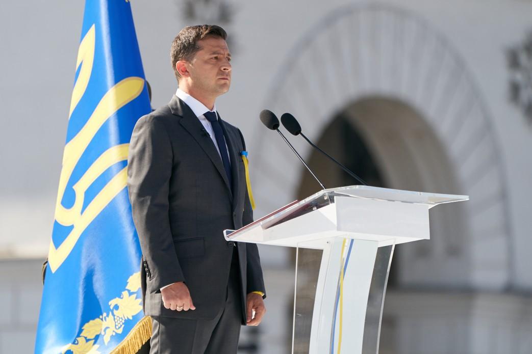 Президент Украины хочет сделать партийный секвестр госбюджета