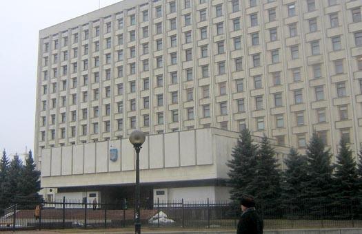 В ЦИК пришли 80 претендентов на кресло Ющенко