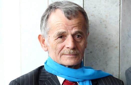 Мустафу Джемилева номинировали на премию Сахарова