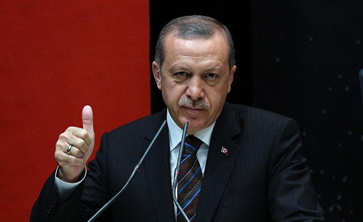 Эрдоган проиграл мэрскую битву за Стамбул