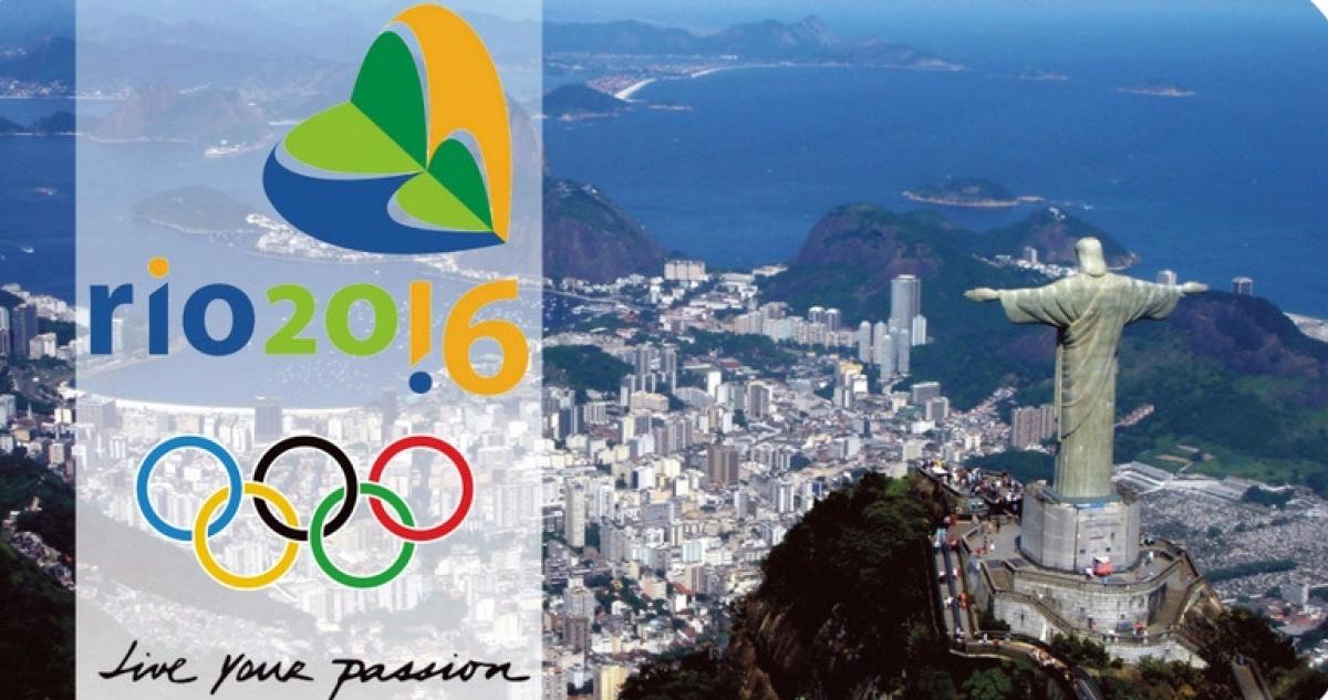 В Рио-де-Жанейро открываются Олимпийские игры