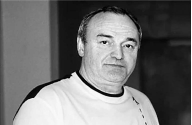Cкончался тренер украинской сборной по баскетболу Зураб Хромаев