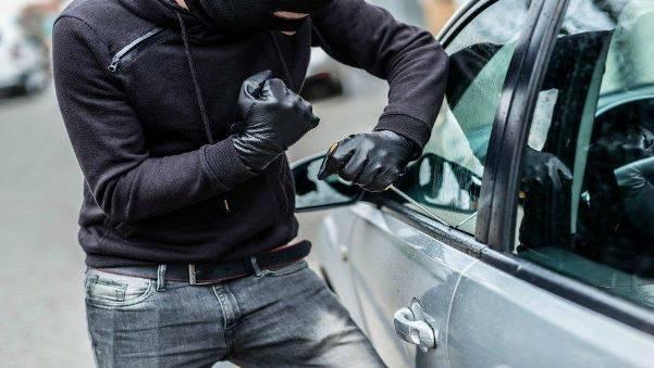 От 3 до 5: лет подписан закон об ужесточении наказания за угон автомобил...