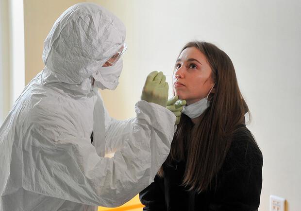 Статистика коронавируса в Украине на 18 мая: 260 новых случаев инфициров...