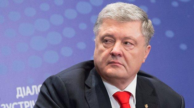 Климкин: Не понимаю для чего Порошенко пошел в Раду