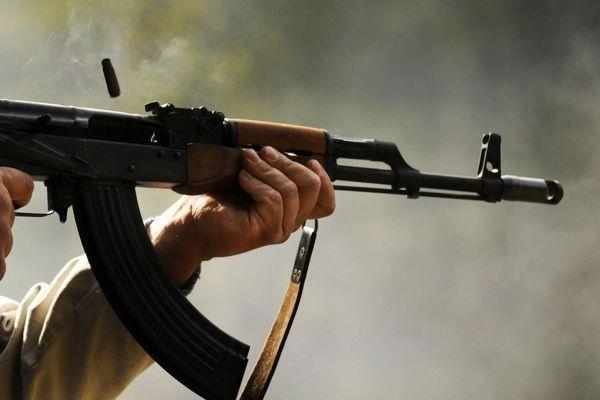 В Запорожской области солдат расстрелял сослуживца
