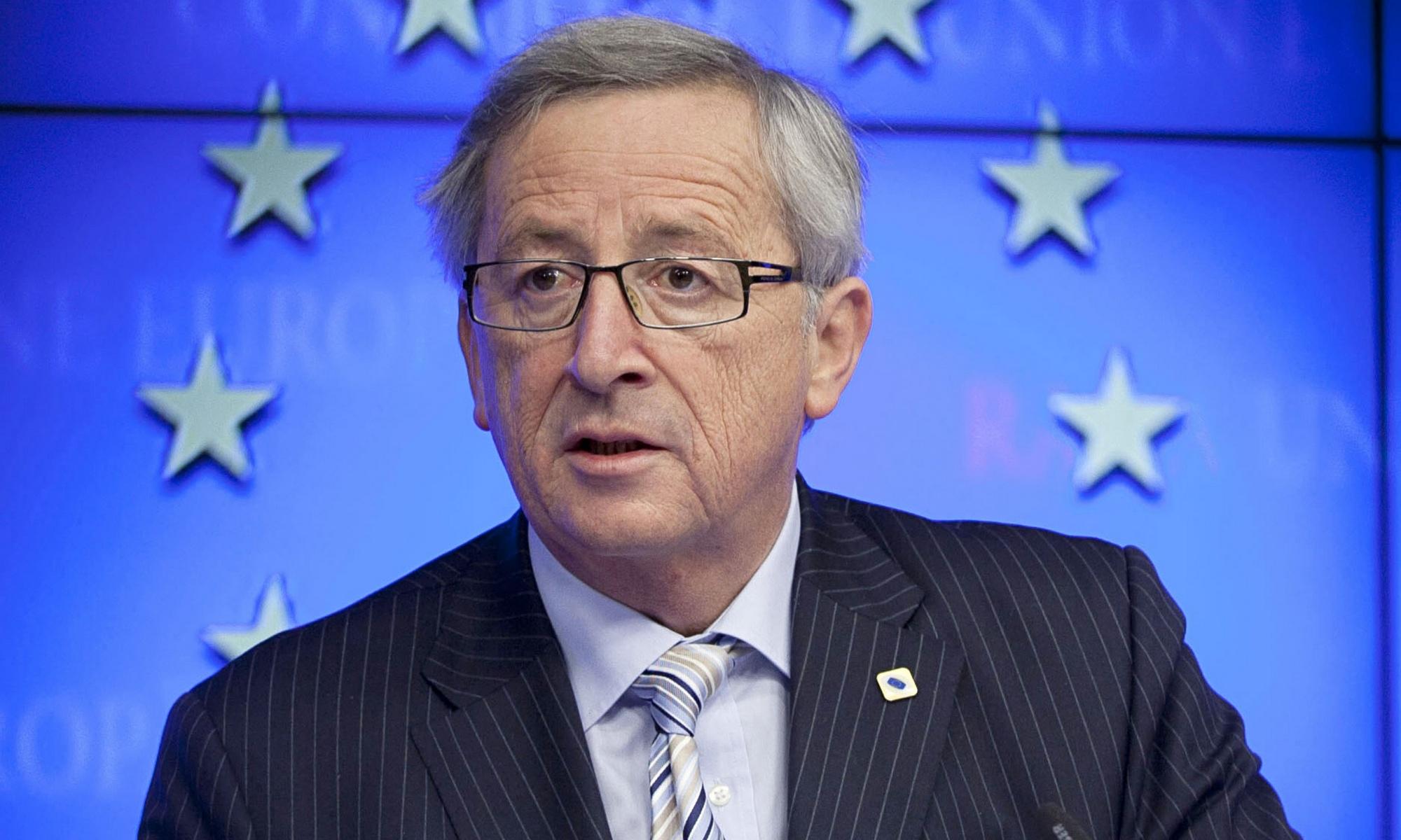 Евросоюз пообещал поддержку Зеленскому