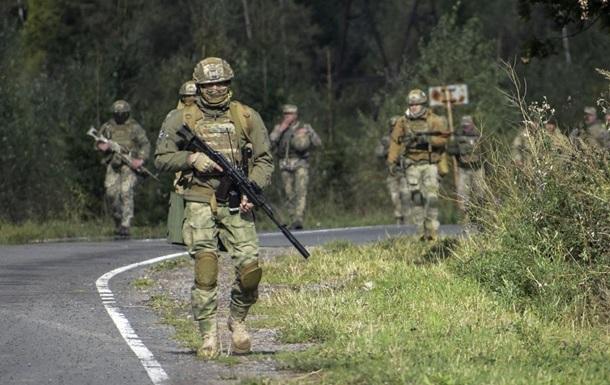 Сутки на Донбассе: трое военных погибли, двое ранены