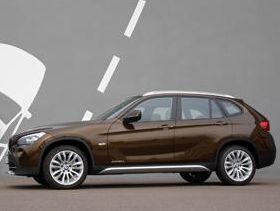В Германии растет популярность коричневых автомобилей