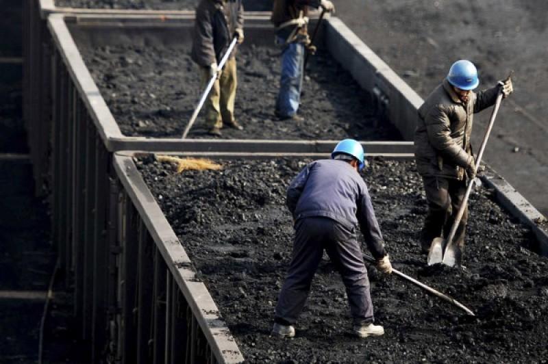 Углегорская ТЭС уже больше недели не принимает уголь, - Минэнерго